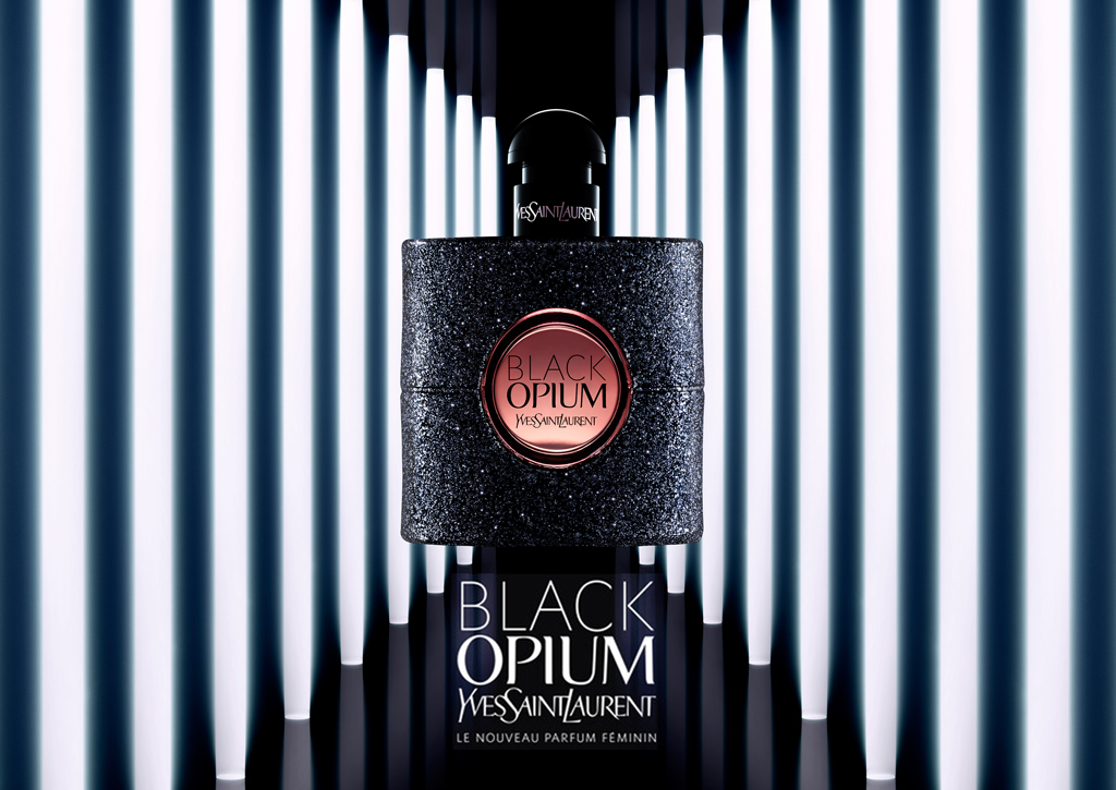 YSL - Black Opium - Multiple