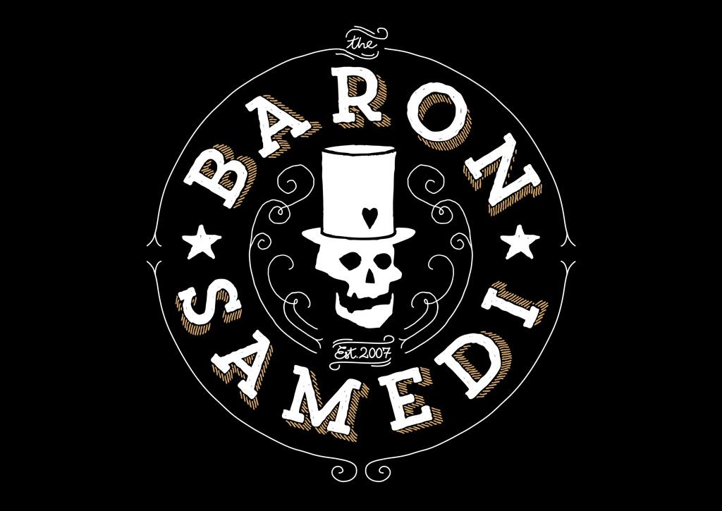 Baron Samedi - Logo