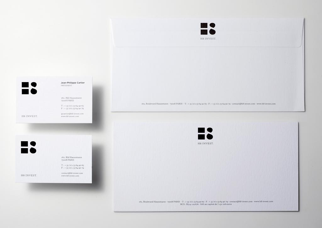 H8 - Card/Paper