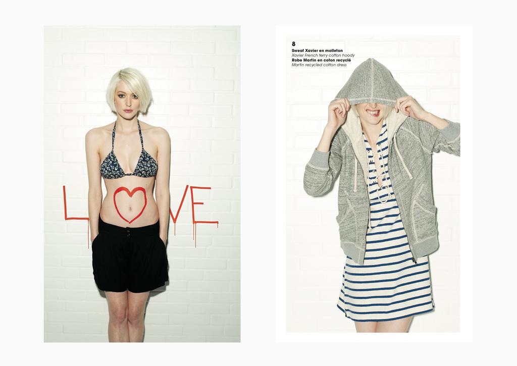 LOFT - Lookbook SS 2011 - Inside pages