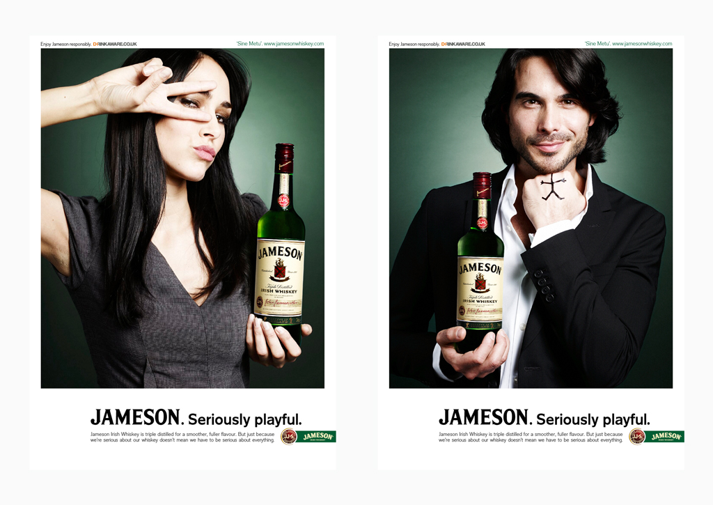 Jameson - Campaign