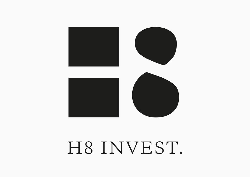 H8 - Logo
