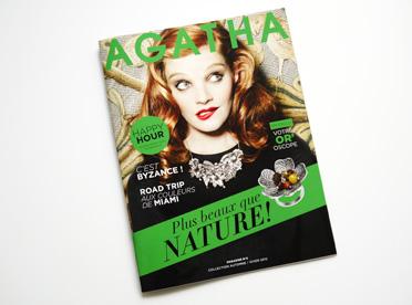 Agatha - Catalog - FW-201213