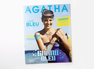 Agatha - Catalog - SS 2013
