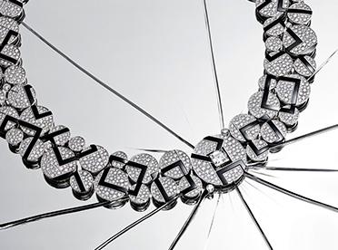 Editorial - Chanel