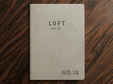 LOFT - Lookbook SS 2012