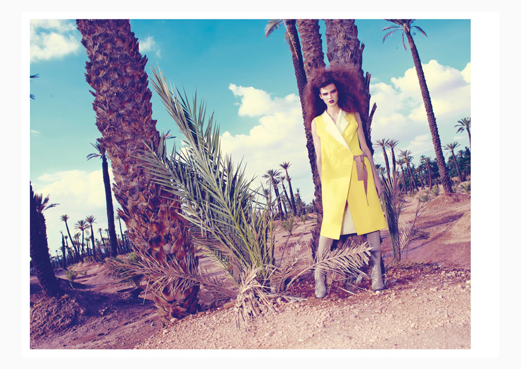 Editorial - Marrakech