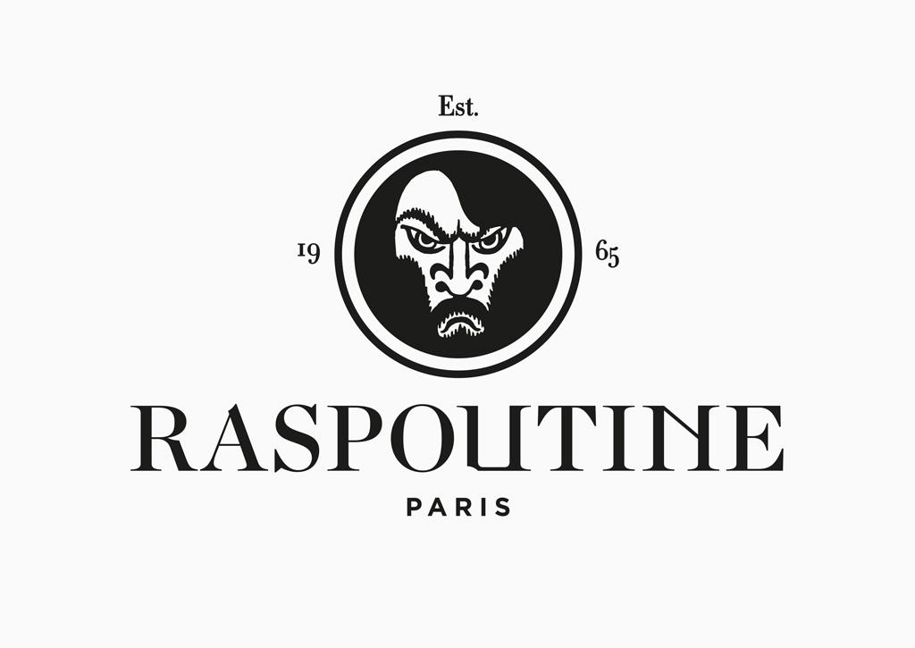 Raspoutine - Logo