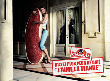 Charal - Campaign