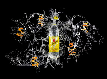 Schweppes - Campaign