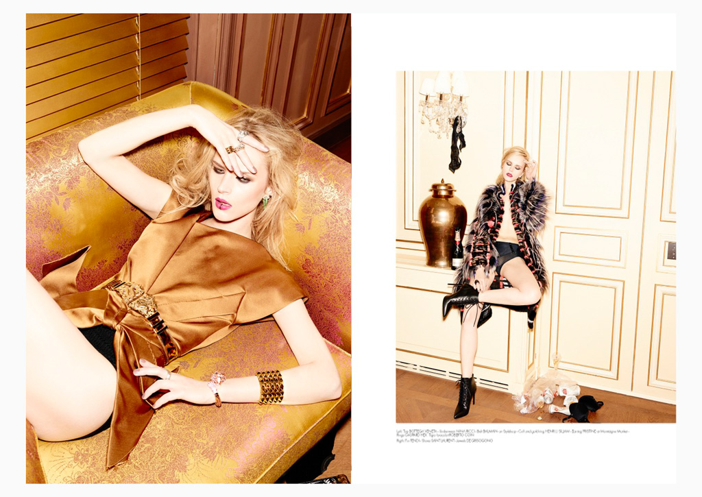 Editorial - So Chic